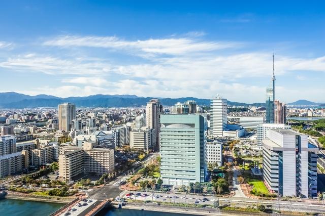福岡県内主要商業施設「営業再開」一覧