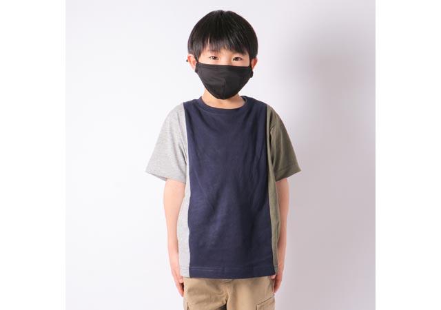 イオングループのコックスが夏でも快適に着用できる「ひやマスク」発売