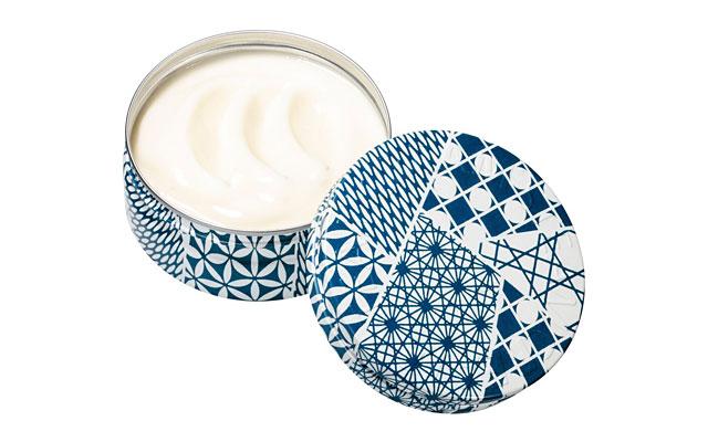 スチームクリームが日本の伝統美を発信「コラボデザイン缶」発売へ