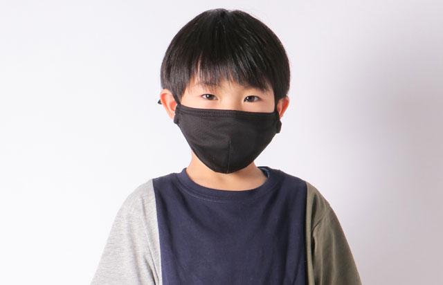 コックスの「夏用マスク」イオングループ企業が順次販売開始