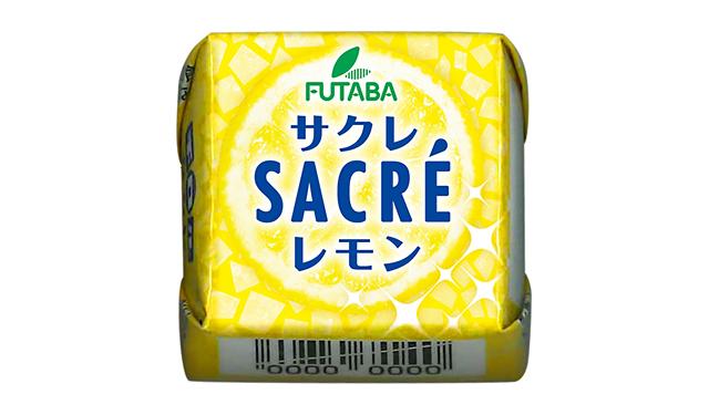 チロルチョコから新商品「サクレレモン」セブン限定発売へ