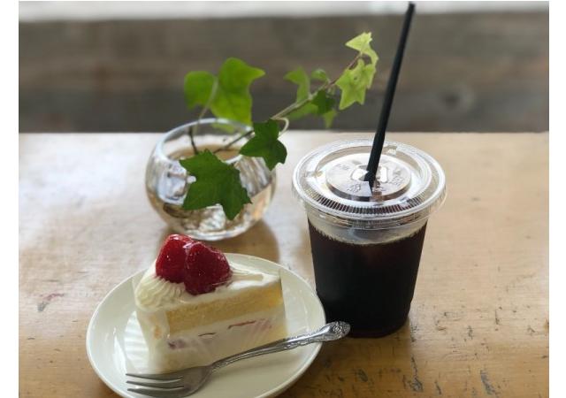 お菓子のいしむら『セ・トレボン平尾店』カフェコーナーを「セ・トレボンカフェ」としてリニューアルオープン