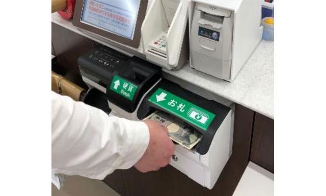 セブンが「会計セルフレジ」9月以降順次導入へ