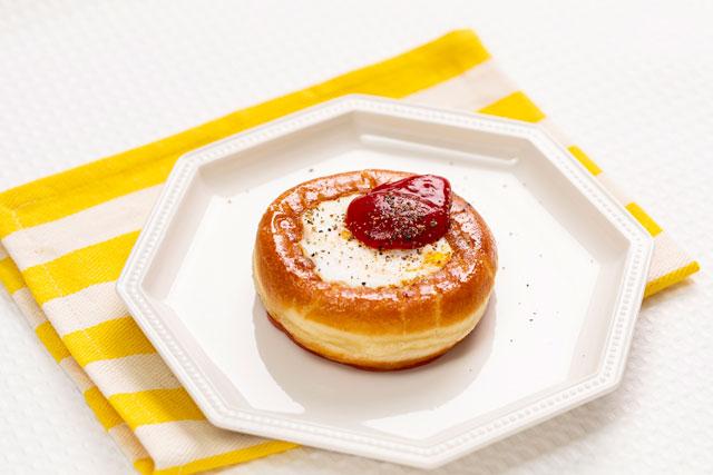 ミスドが人気のドーナツを使った『アレンジレシピ』3種公開へ