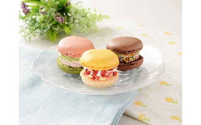 ローソンからデザート系の新商品6種販売スタート