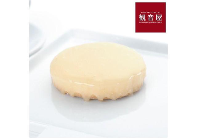 創業45周年、美味しいチーズケーキとチーズ料理のお店「観音屋」天神に期間限定オープン!