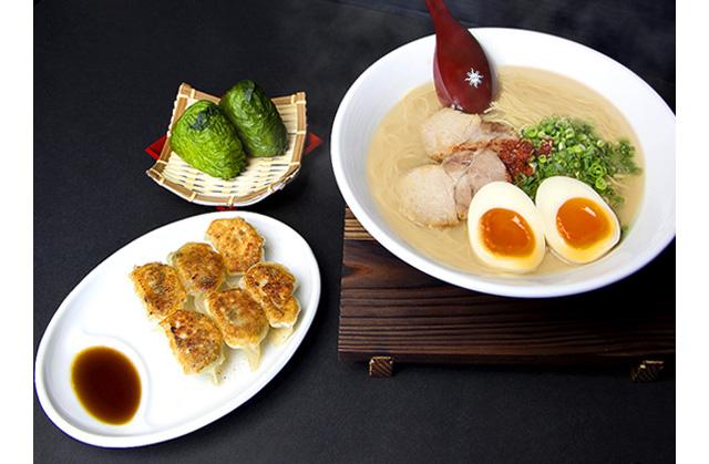 「麺屋我ガ 久留米上津バイパス店 」オープン