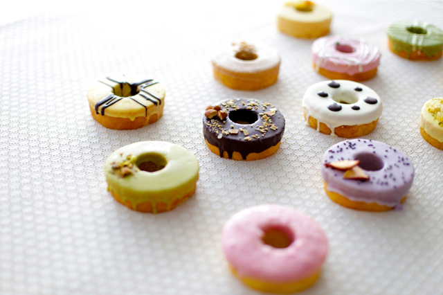 北九州市で大人気の洋菓子店「sweets shop FAVORI PLUS」が 博多に登場!