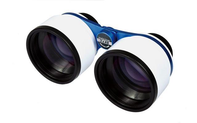 サイトロンから「流星群の観測にも適した双眼鏡」新発売へ
