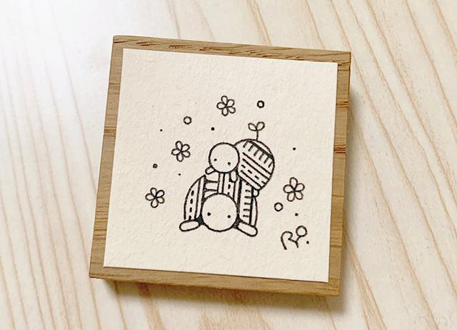 かわいいイラストグッズが勢揃い「かめいち堂」博多阪急でイベント開催