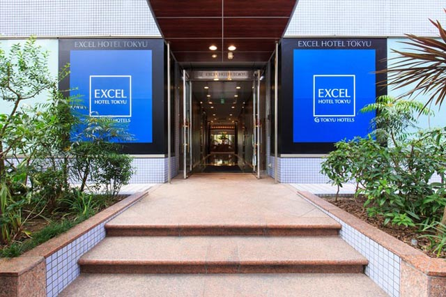1部屋予約すると追加でもう1部屋プレゼント、博多エクセルホテル東急が期間限定宿泊プラン販売へ