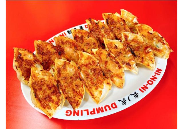 一口餃子をメインにアジアン屋台料理を提供している「餃子屋 弐ノ弐」が期間限定でソラリアプラザにオープン!