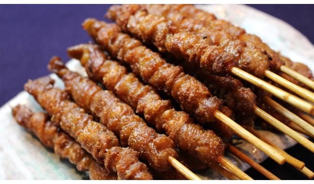 安くて美味しい!食べログで人気の福岡でおすすめの焼き鳥店!