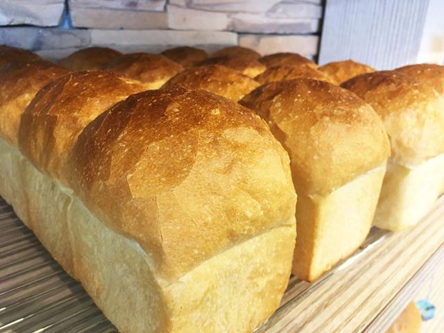 ベイサイドプレイス博多にパン屋さん「シュウシュクレ」がオープン!