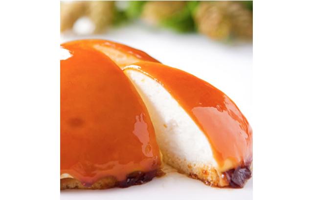 半熟チーズケーキとロールケーキのお店『湯布院 GOEMON』博多に期間限定オープン!