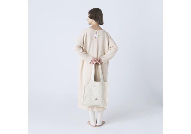 ミッフィー誕生65周年記念ファッションプロジェクトの秋冬コレクション販売開始