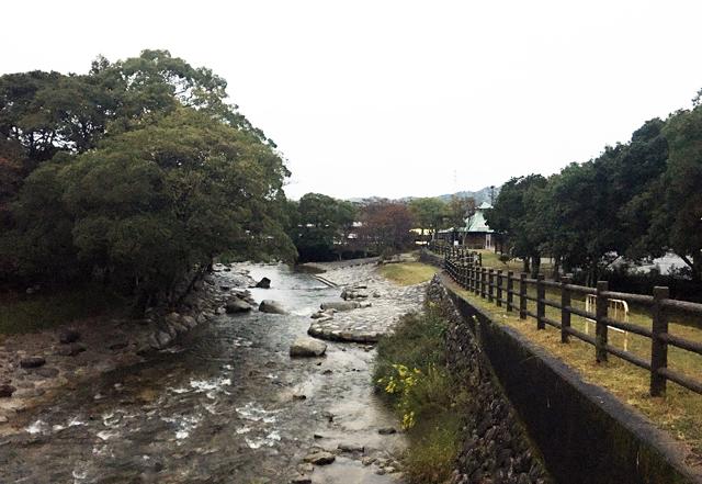 ロンブー田村淳さん「アナザースカイ」で移住先候補の福岡県那珂川市へ