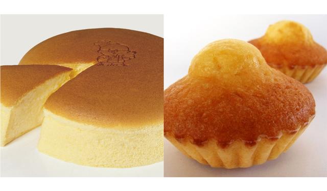てつおじさんのチーズケーキ誕生から30年「てつおじさんの店」天神TOIRO TOIRO-BOXに期間限定オープン!