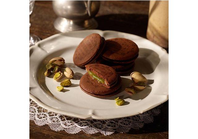 ブラウニー専門店の「コートクール」からフルーツとチョコレートの組み合わせを楽しむ「オリエンタルショコラ」が誕生!