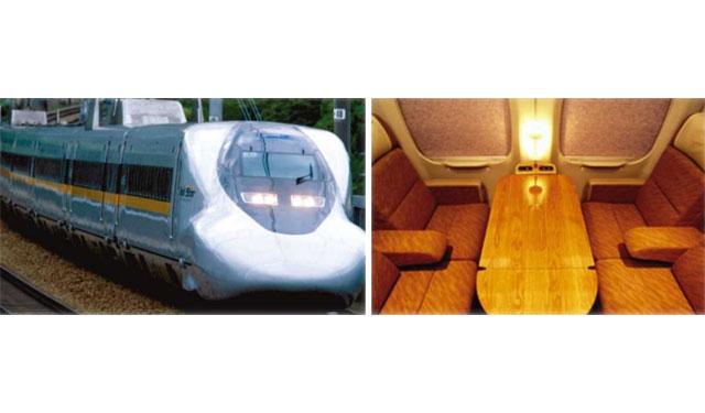 JR西日本、博多南線の一部列車でのコンパートメントの利用を継続へ