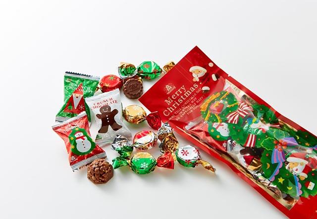 モロゾフから「おうちで楽しめるクリスマス商品」多彩に登場