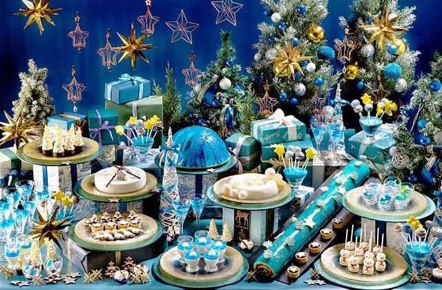ヒルトン福岡シーホークがスイーツの催し「Sparkle ☆ Christmas」開催へ