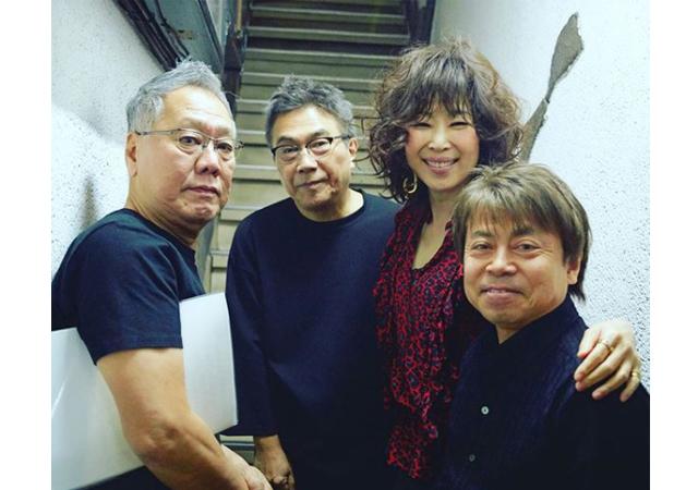 ジャズシンガー KEIKO LEE(ケイコ・リー)アルバムデビュー25周年 アニバーサリーライブ開催