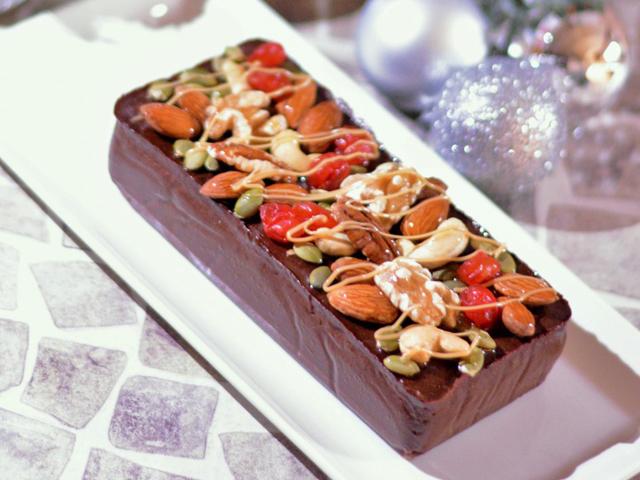 ガトーショコラ専門店からクリスマス限定ショコラを予約限定販売!