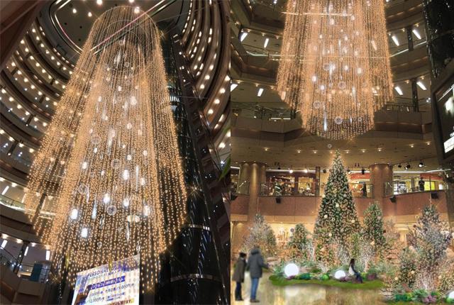 イムズ最後のクリスマス「おしまイムズ ザ ラストクリスマス 2020」開催中!
