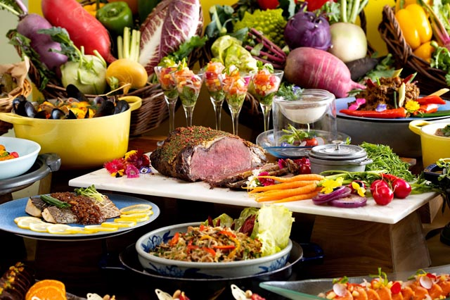 ヒルトン福岡シーホークで「Local Go to Global ~Chef Challenge~」開催へ