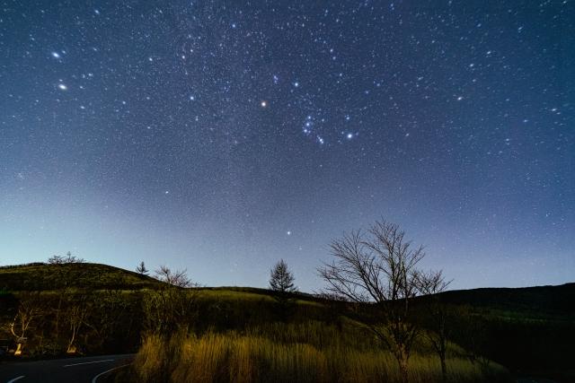 冬至の日、21日に木星と土星が400年ぶりに大接近、次回は60年後