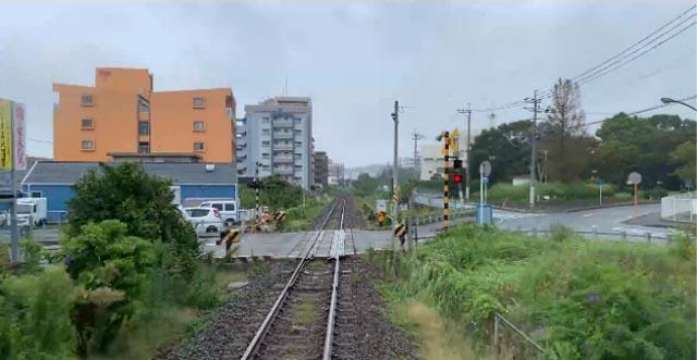 JR九州がJR香椎線(西戸崎駅~香椎駅間)で自動運転開始
