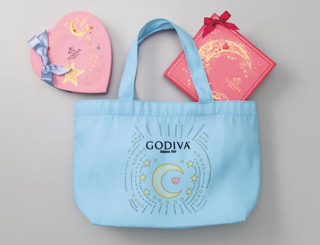 ゴディバが「きらめく想い ペアアイテム」プレゼントキャンペーン開催へ
