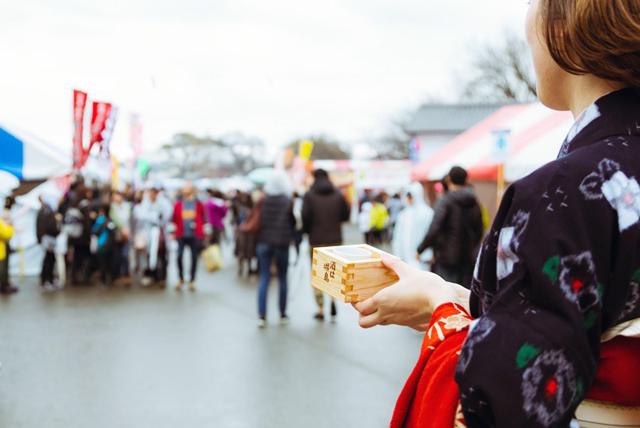九州でも有数の日本酒イベント「第27回城島酒蔵びらき」2月に開催!