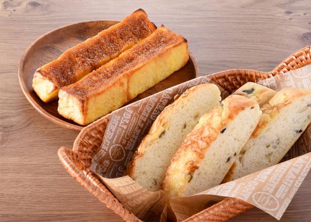 ファミマにKIHACHI監修のパンが再び登場、今回は惣菜パンも