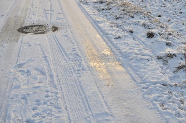 「福岡県大雪情報」冬型の気圧配置は次第に緩む見込み(1月10日AM9:00更新)