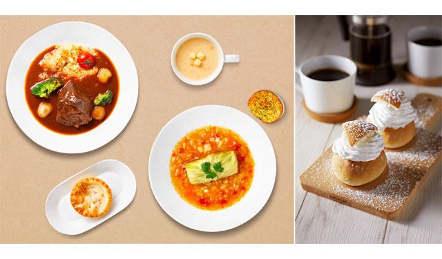 イケア福岡新宮で心も身体もあたたまる「スープ&シチュー フェア」開催