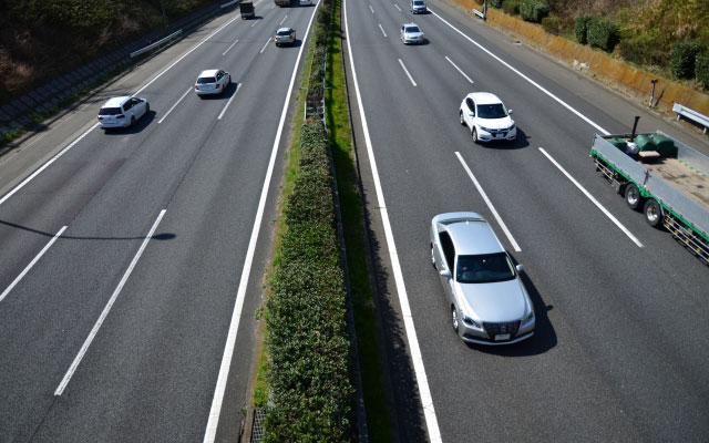 NEXCO西日本、E3九州自動車道(上り線)太宰府IC付近の渋滞対策に着手