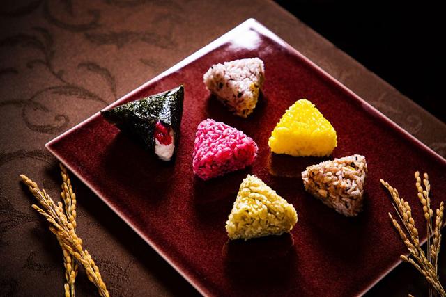 博多駅に糸島天領米を使った おむすび専門店『糸島おむすび ふちがみ』オープン