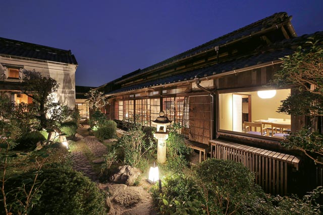 太宰府の分散型宿泊ホテル「HOTEL CULTIA 太宰府」で新たに2棟9室がオープン