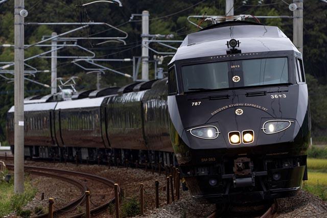 JR九州「36ぷらす3」3月11日~運行分 ランチ・ディナープラン発売開始