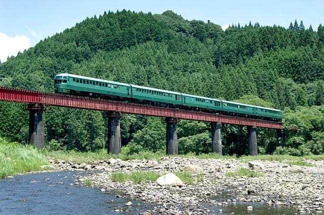 JR九州初、久大本線全線開通当日をゆふいんの森号乗車気分で味わう「オンラインの旅」開催へ