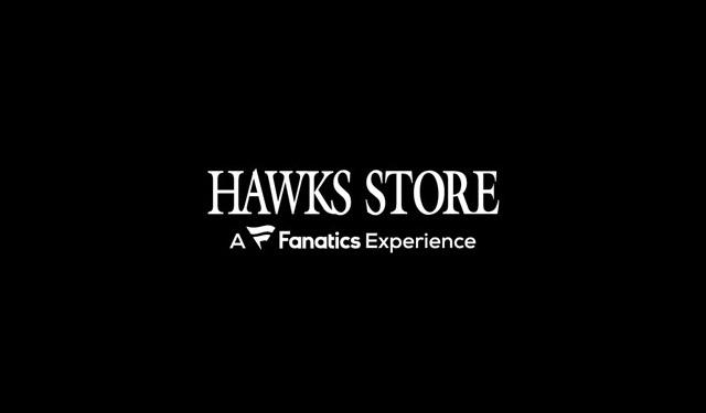 東急ハンズ博多店に「HAWKS STORE」ポップアップストアがオープン