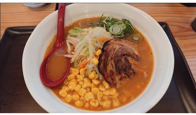 柳川市に味噌ラーメン専門店「味噌麺家 味噌乃庄(みそめんや みそのしょう)」オープン