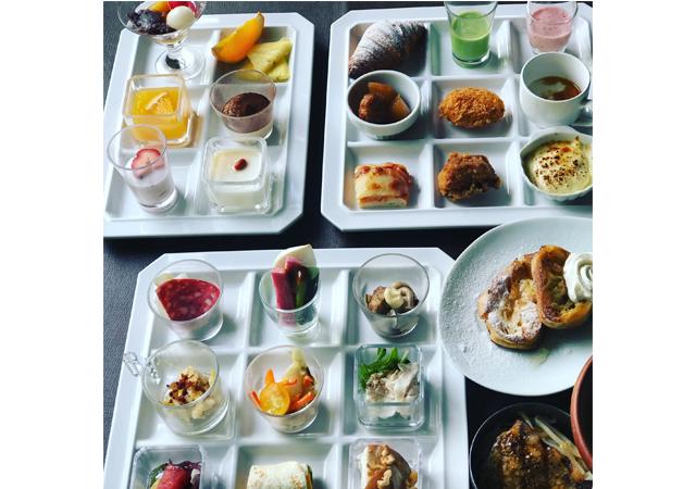 グローカルホテル糸島に、糸島野菜を堪能できるビュッフェレストラン『太陽の皿』3月1日移転オープン