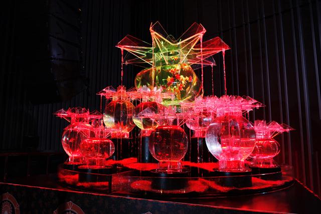 日本中に感動を与え続ける金魚の祭典「アートアクアリウム展~博多・金魚の祭~」3月19日開幕