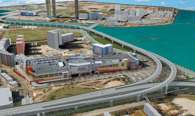 福岡高速6号線・臨港道路アイランドシティ3号線、3月27日開通