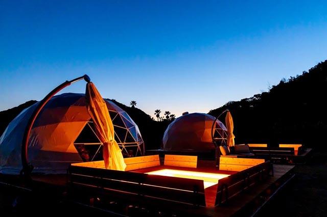 糸島市に総面積約8,000坪の統合型リゾート施設「LASPARK RESORT(ラズパーク リゾート)」グランドオープン日が決定