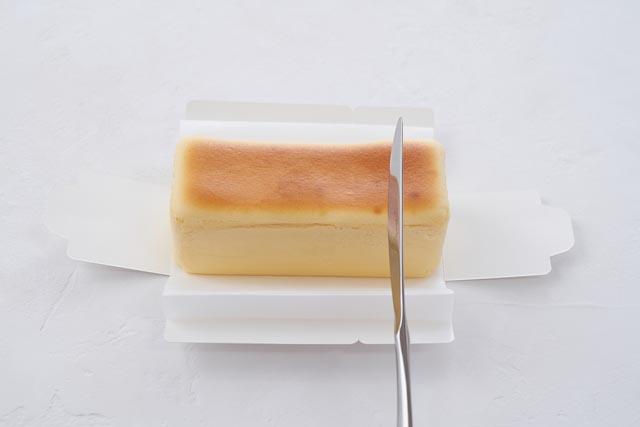 糸島市の五洋食品産業が新感覚の濃厚さ・くちどけのケーキブランド立ち上げ「第一弾 チーズケーキ」を発売