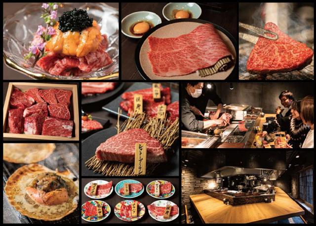 黒毛和牛の新たな食べ方を提供、焼肉酒場「にくまる 春吉店」3月12日オープン